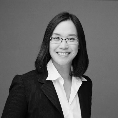 Cecile S. Chung
